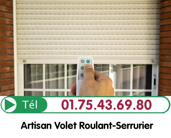 Deblocage Rideau Metallique Dourdan 91410