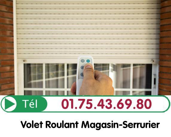 Deblocage Rideau Metallique Igny 91430