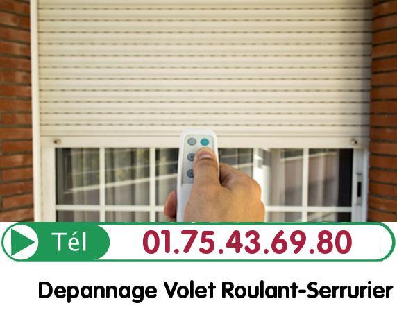 Deblocage Rideau Metallique La Queue en Brie 94510
