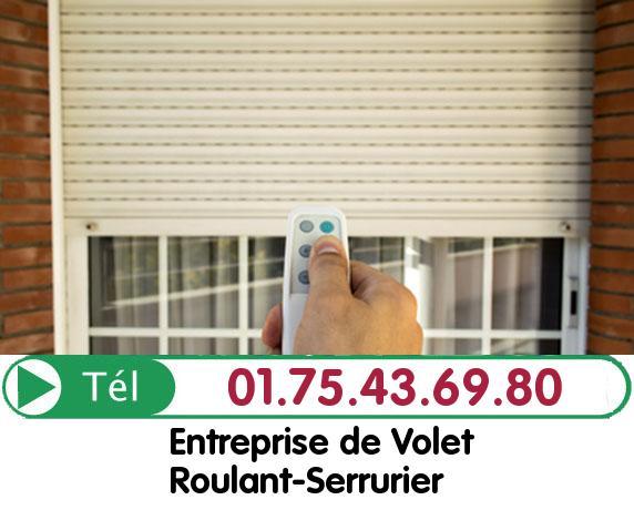Deblocage Rideau Metallique Le Vesinet 78110