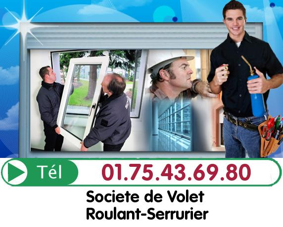 Deblocage Rideau Metallique Paris 10