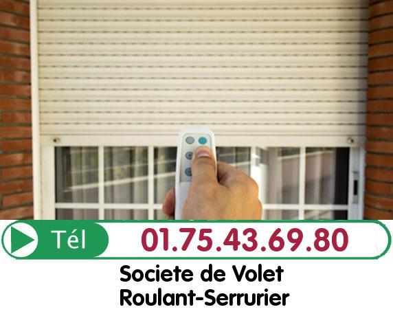 Deblocage Rideau Metallique Paris 4