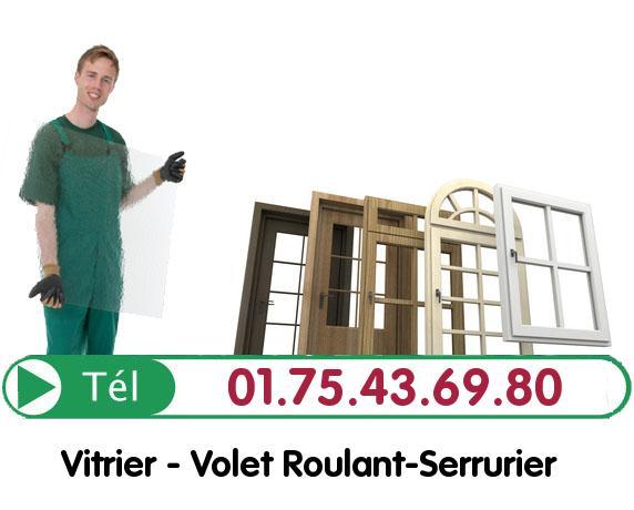 Deblocage Rideau Metallique Villecresnes 94440