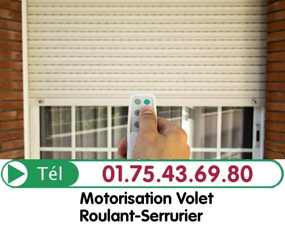 Deblocage Rideau Metallique Villemoisson sur Orge 91360