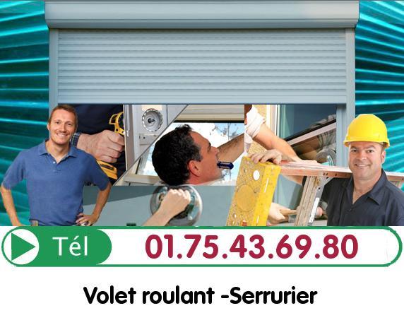 Deblocage Volet Roulant Paris 1