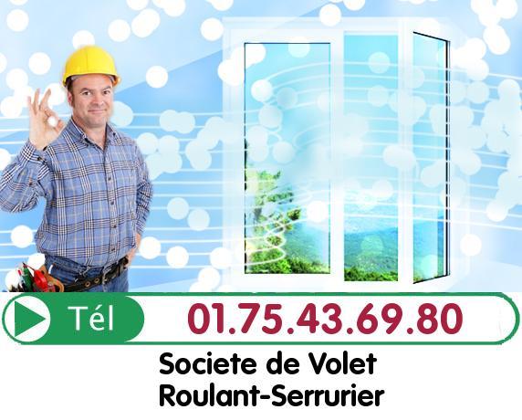 Deblocage Volet Roulant Paris 13