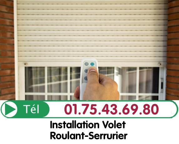 Depannage Volet Roulant Paris 16