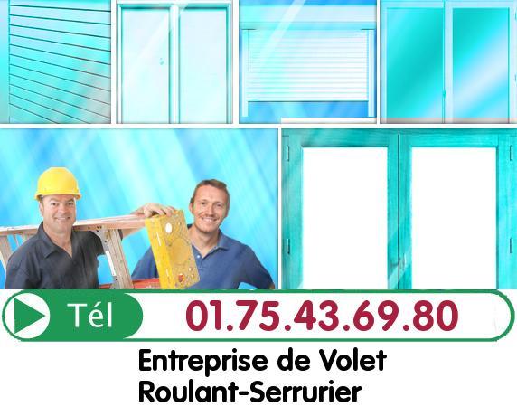 Installation Rideau Metallique Paris 8
