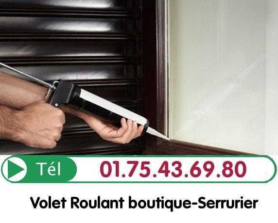 Reparation Rideau Metallique Paris 10