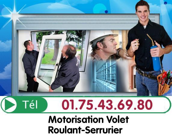 Reparation Rideau Metallique Paris 13