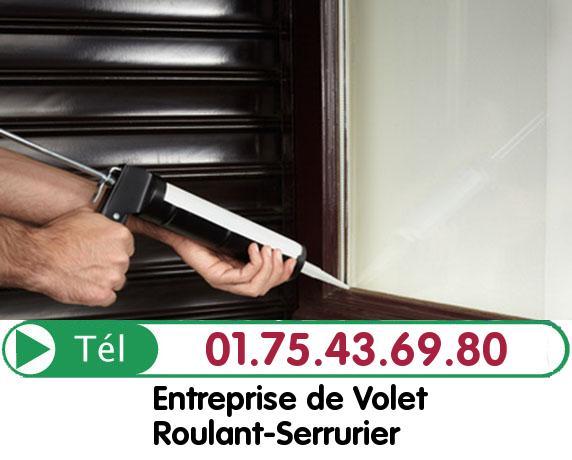 Reparation Rideau Metallique Paris 2