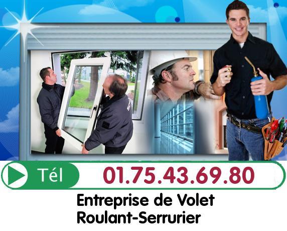 Reparation Rideau Metallique Paris 3
