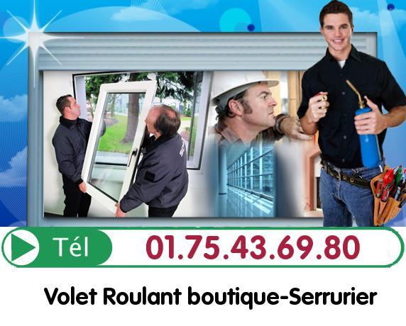 Reparation Rideau Metallique Paris 75014