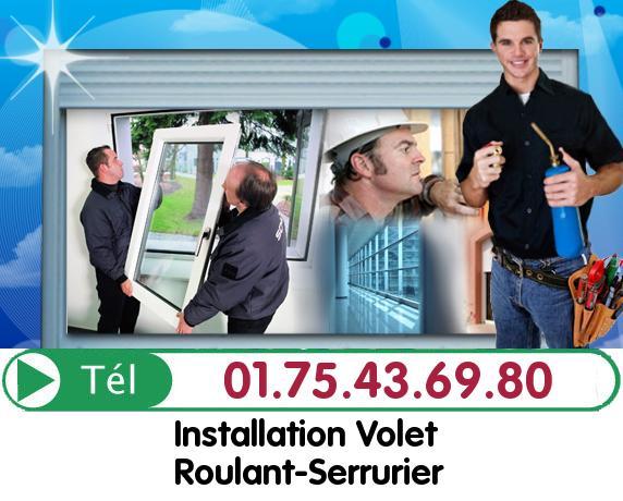 Reparation Rideau Metallique Paris 75015