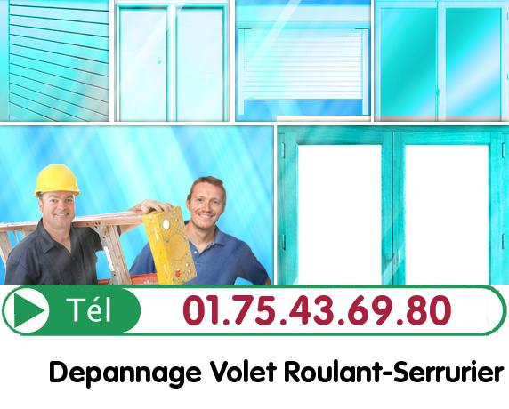 Reparation Serrure Paris 8