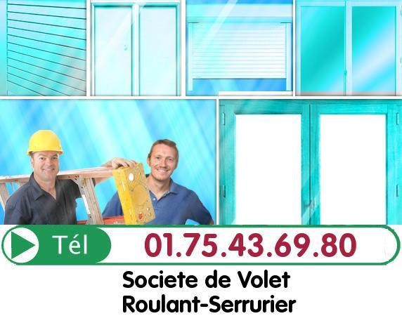 Reparation Volet Roulant Paris 17