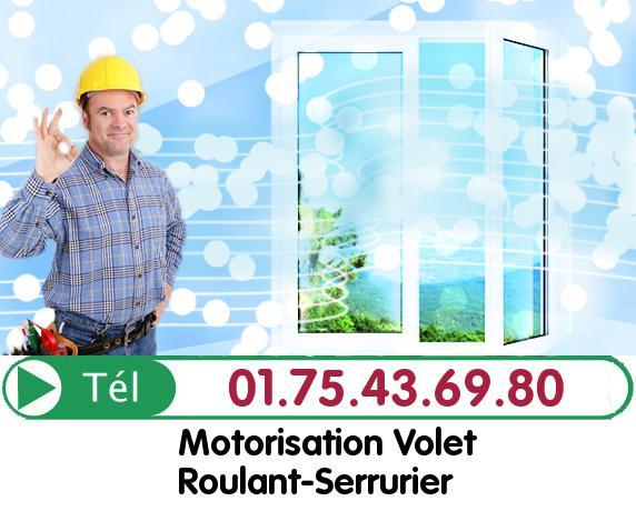 Serrurier Aubergenville 78410