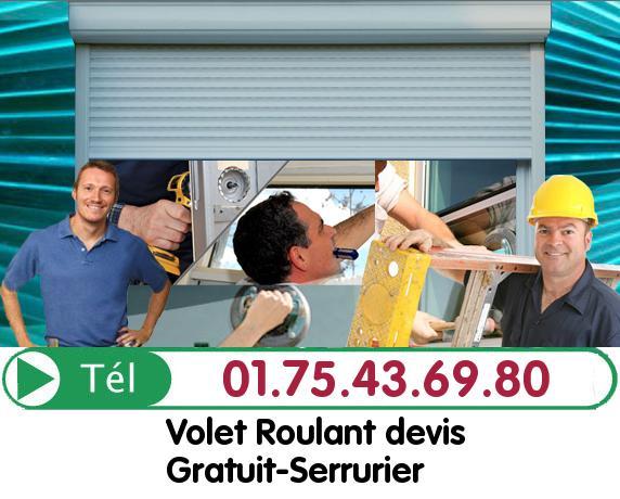 Serrurier Beynes 78650