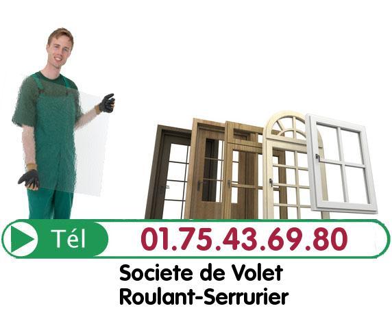 Serrurier Freneuse 78840