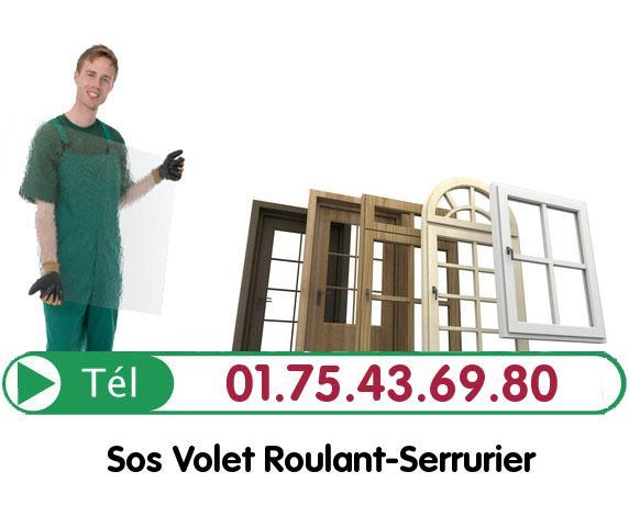 Serrurier Jouy en Josas 78350