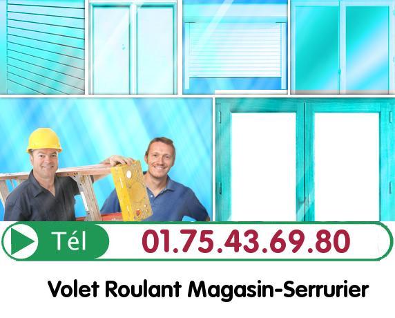 Serrurier Les Mureaux 78130