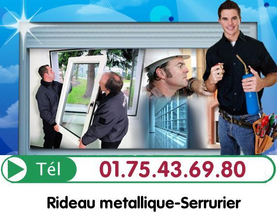 Serrurier Paris 16