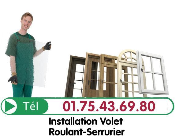 Serrurier Paris 17