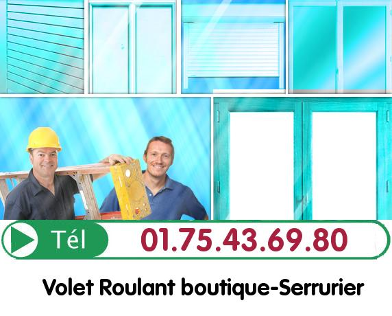 Serrurier Paris 7