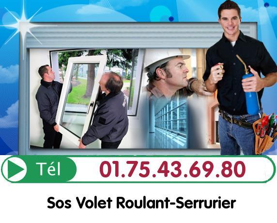 Serrurier Paris 9