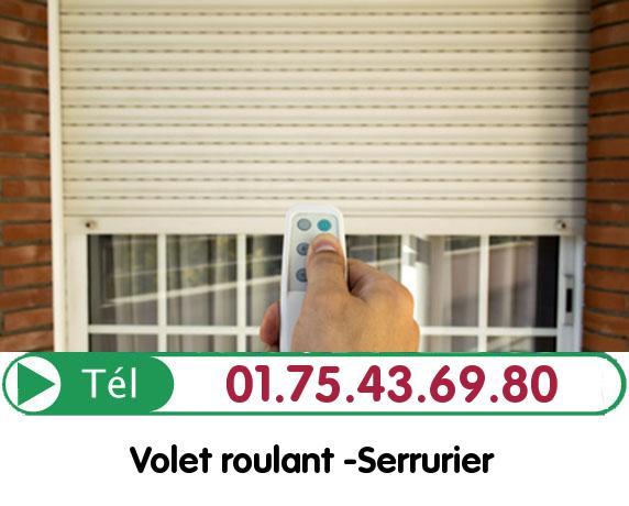 Serrurier Vaux sur Seine 78740