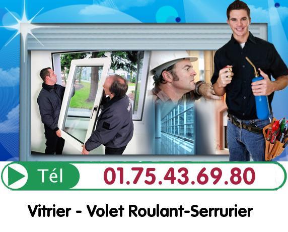 Serrurier Verneuil sur Seine 78480